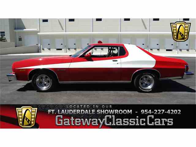 Picture of 1976 Ford Gran Torino - $210,000.00 Offered by Gateway Classic Cars - Fort Lauderdale - N3HL