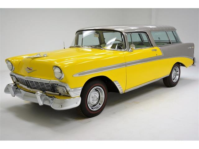 Picture of '56 Nomad - N3HT