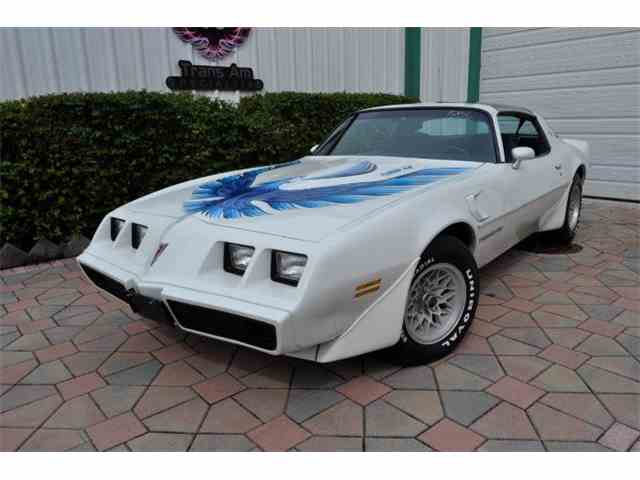 Picture of '80 Firebird Trans Am - N3HX