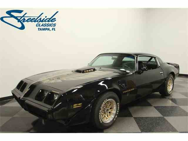 Picture of '79 Firebird Trans Am WS6 - N3HY