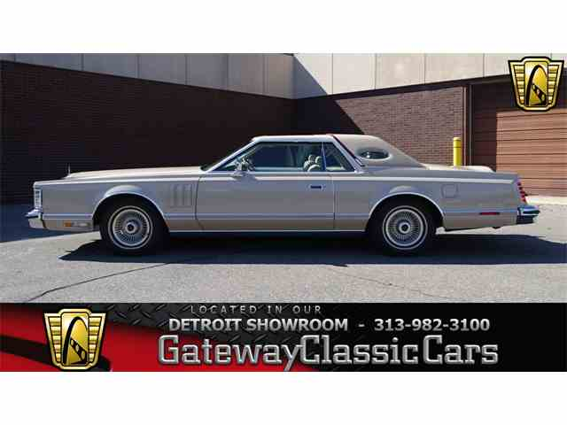 Picture of '79 Continental - N3HZ