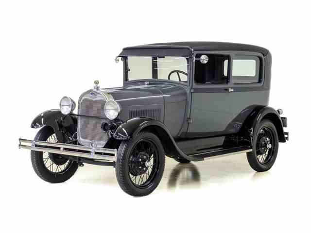 Picture of '29 Model A - N3IF