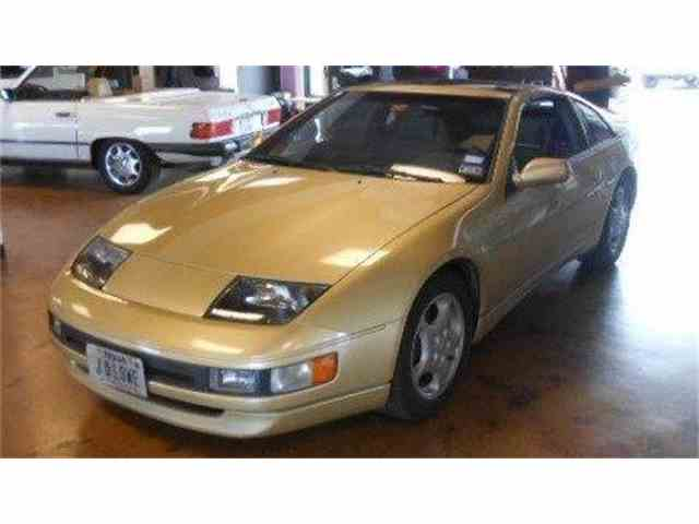 Picture of '90 300ZX - N3IG