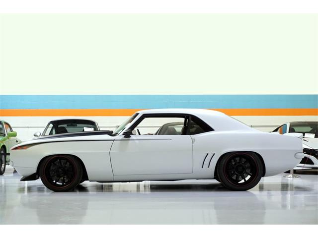 Picture of Classic 1969 Chevrolet Camaro located in Ohio - $449,990.00 Offered by  - N3IH
