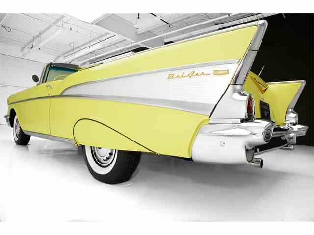 Picture of '57 Bel Air - N3IL