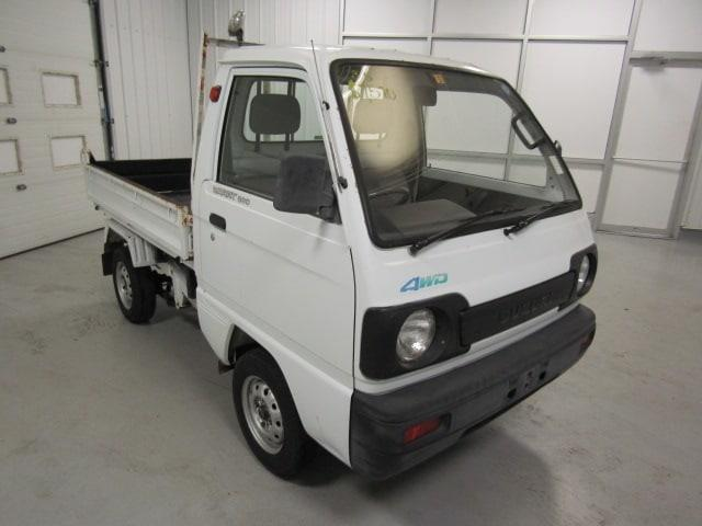 Picture of '91 Suzuki Carry w/ Dump Bed located in Virginia - $7,570.00 Offered by  - N3IV
