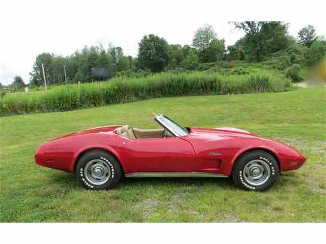 Picture of '75 Corvette - N3J2