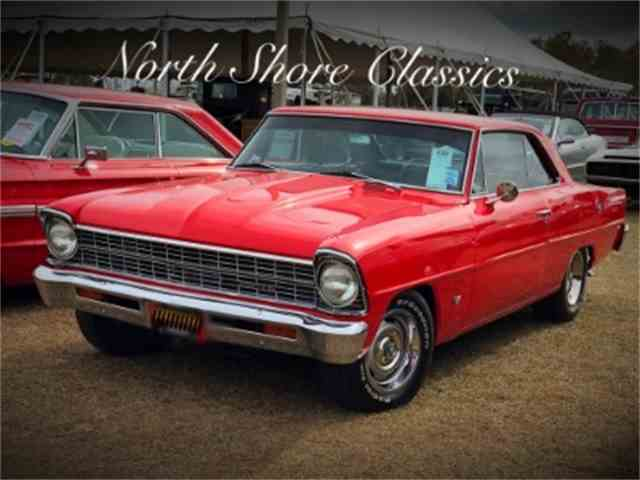 Picture of '67 Nova - MY7J