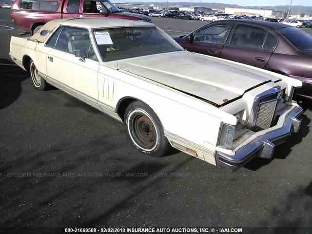 Picture of '78 Continental - N3JE