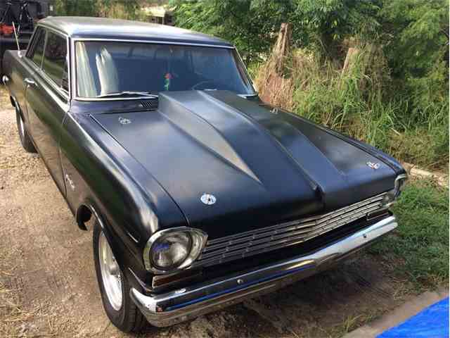 1963 chevrolet nova for sale on classiccars picture of 63 chevy ii nova n3jg sciox Choice Image