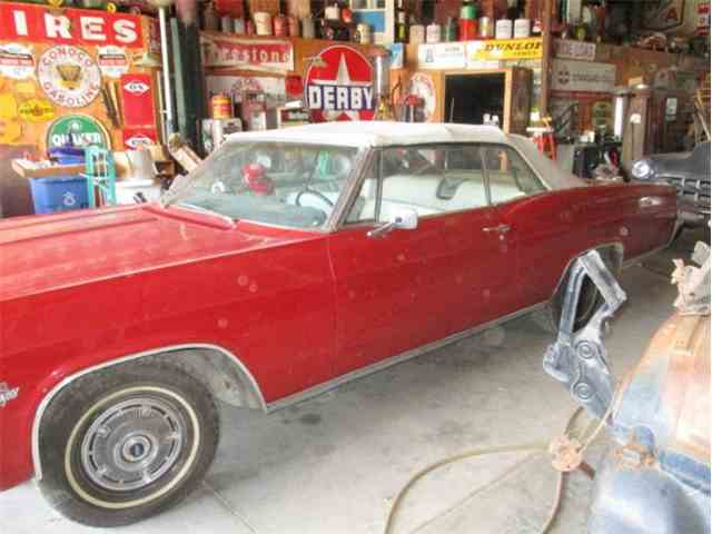 Picture of '65 Impala - N3JS