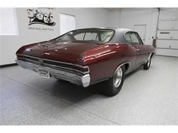 Picture of '68 Chevelle - N3JV