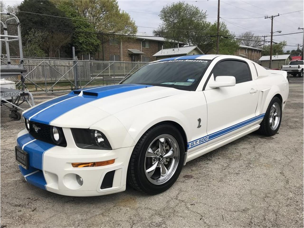 2006 Ford Mustang Gt For Sale Classiccars Com Cc 1077703