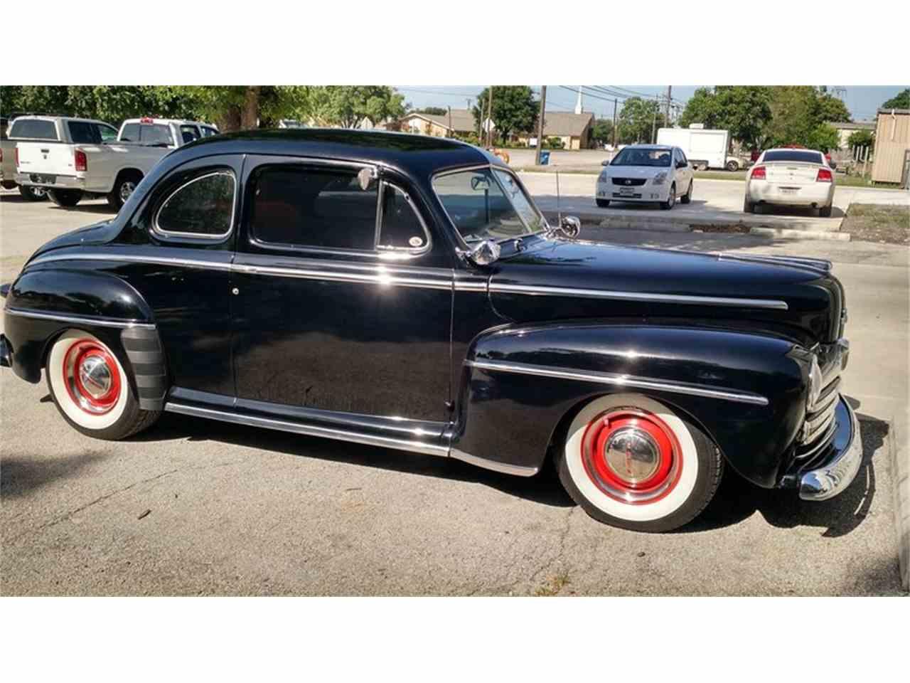 1948 ford super deluxe for sale cc 1077706. Black Bedroom Furniture Sets. Home Design Ideas
