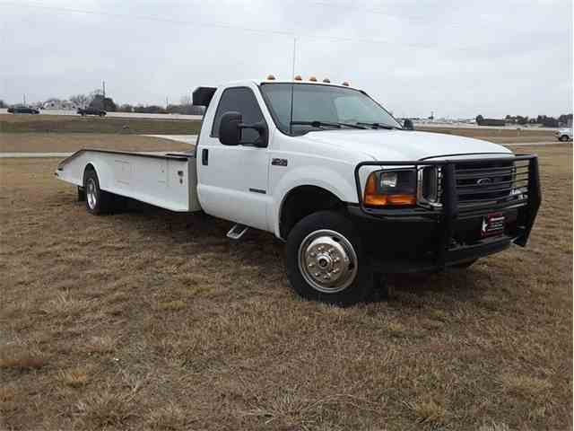 Picture of '01 F450 Hauler - N3KQ