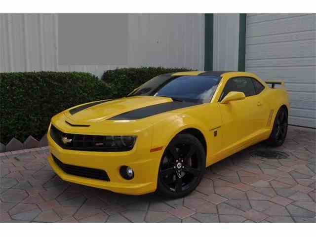 Picture of '12 Camaro - N3KW