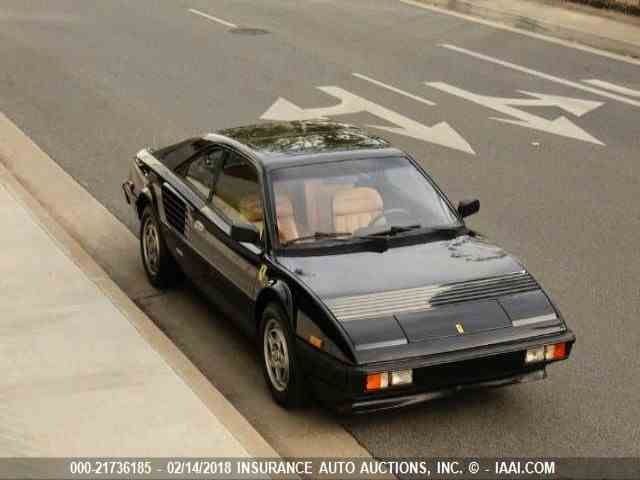 Picture of '82 Mondial - N3L0
