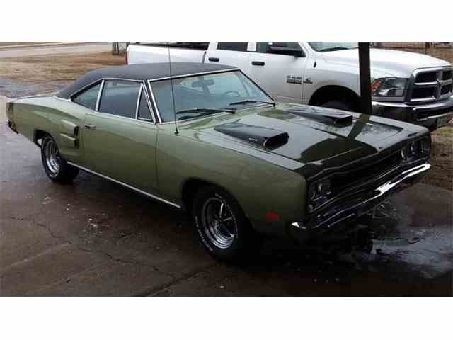 Picture of '69 Coronet - N3L2