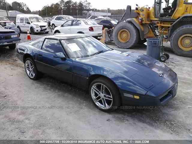Picture of '88 Corvette - N3L7