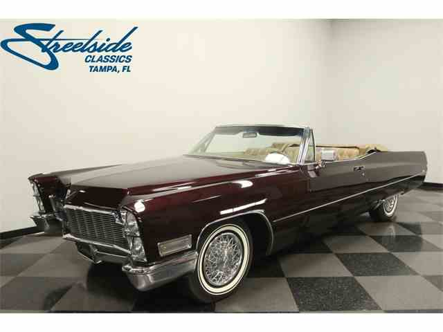 Picture of '68 DeVille - N3LD