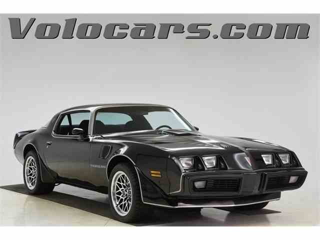 Picture of '79 Firebird Trans Am - N3LH