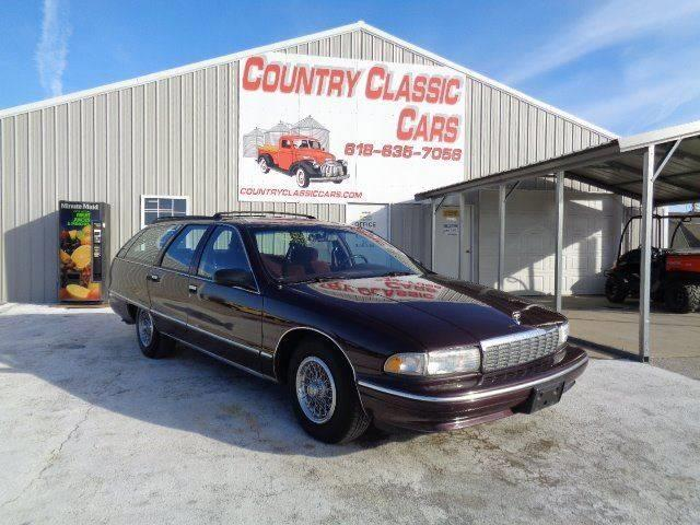 Picture of '95 Chevrolet Caprice Offered by  - N3LI
