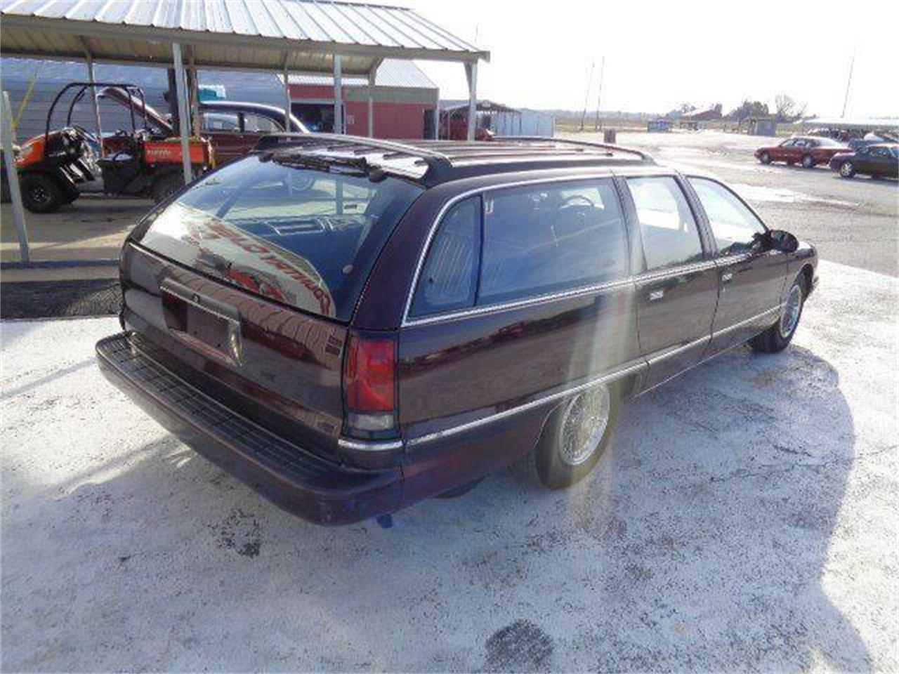 Large Picture of '95 Caprice - N3LI