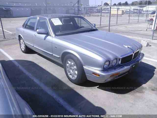 Picture of '01 XJ8 - N3LL