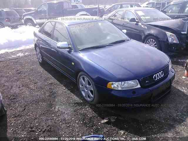 Picture of '01 S4 - N3LN