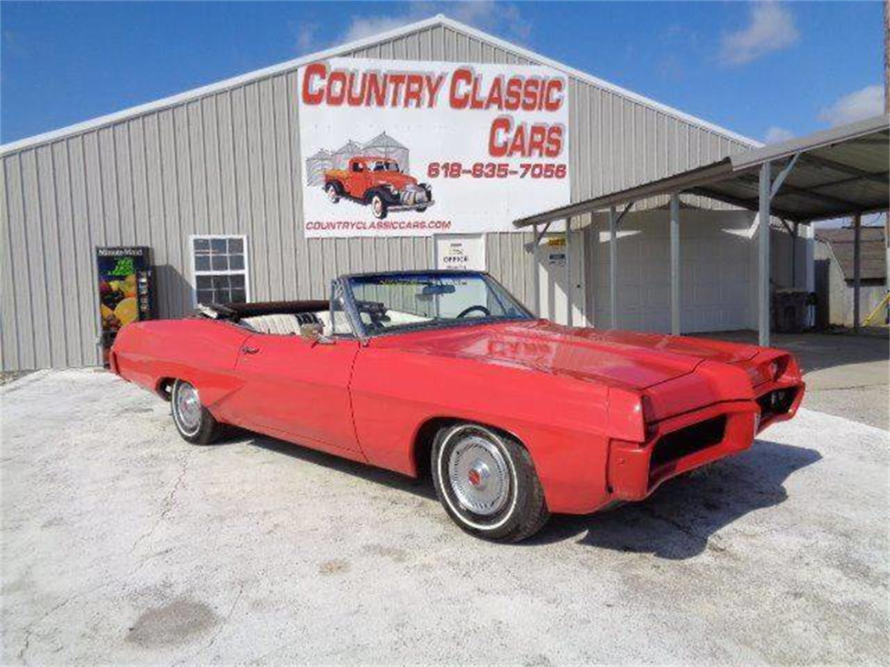 Large Picture Of 67 Catalina N3lp