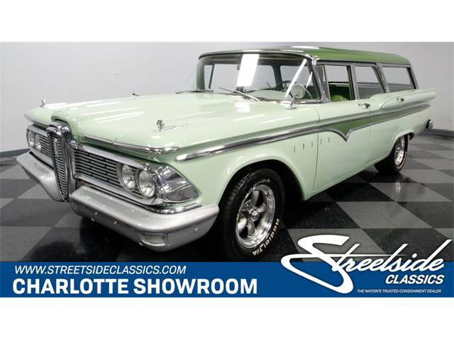 Picture of 1959 Edsel Villager located in North Carolina Offered by  - N3LV