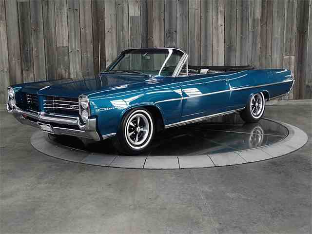 Picture of '64 Catalina - N3M2