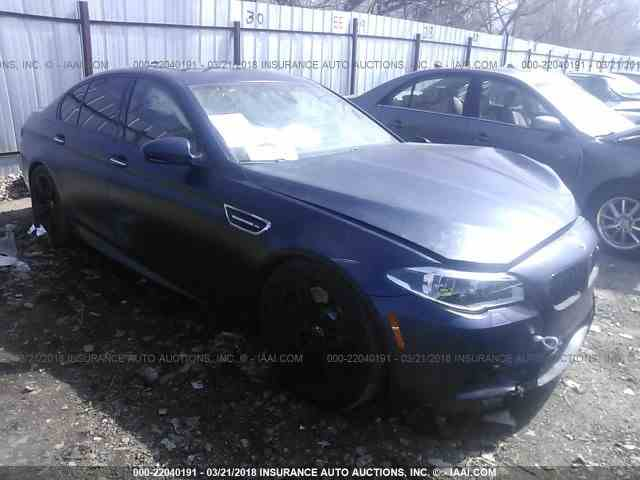 Picture of '14 M5 - N3M4