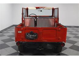Picture of Classic '72 Toyota Land Cruiser FJ located in North Carolina - N3MA