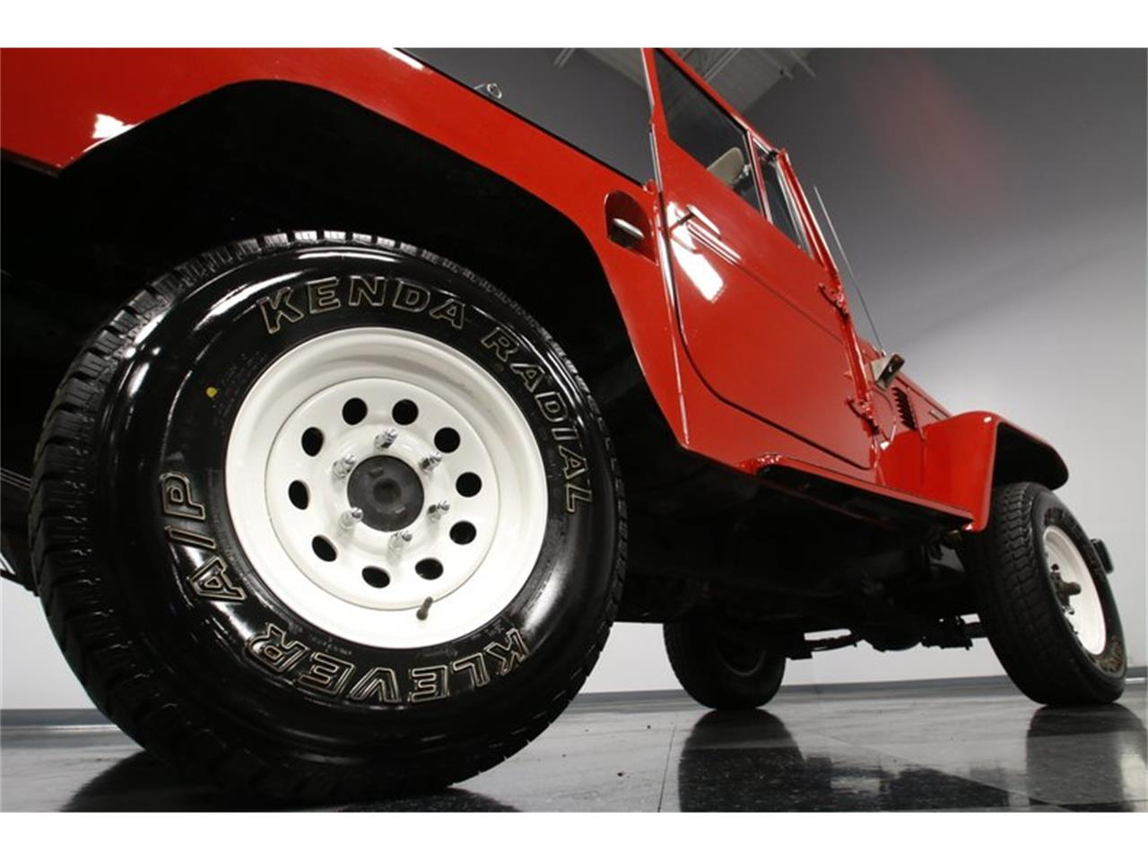 Large Picture of Classic 1972 Toyota Land Cruiser FJ located in North Carolina Offered by Streetside Classics - Charlotte - N3MA