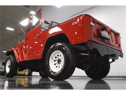 Picture of 1972 Toyota Land Cruiser FJ located in North Carolina Offered by Streetside Classics - Charlotte - N3MA
