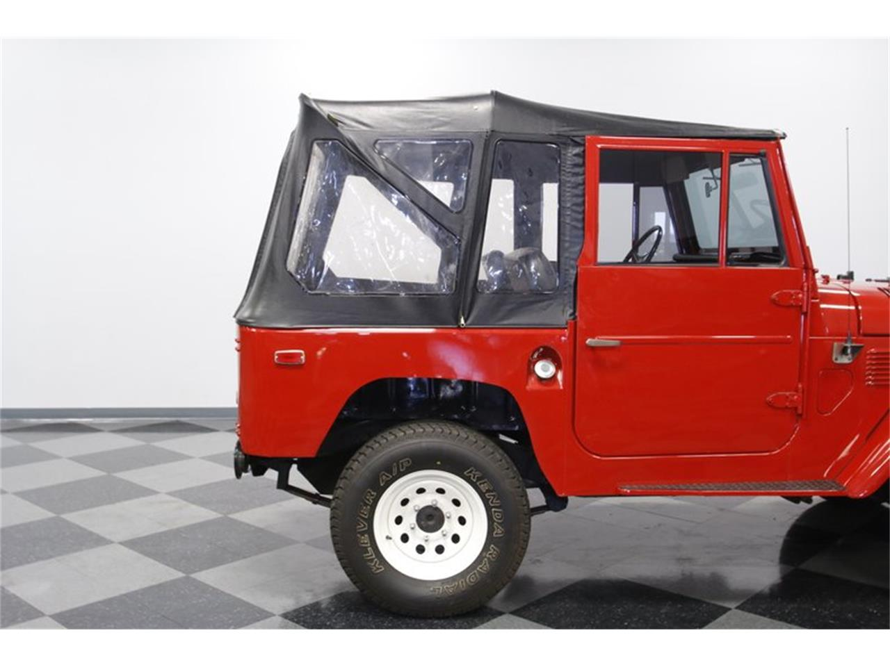 Large Picture of '72 Land Cruiser FJ - $26,995.00 - N3MA