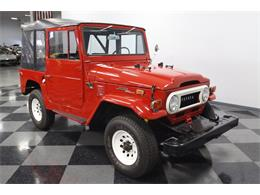 Picture of 1972 Toyota Land Cruiser FJ located in Concord North Carolina - $26,995.00 Offered by Streetside Classics - Charlotte - N3MA