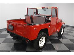 Picture of Classic '72 Toyota Land Cruiser FJ Offered by Streetside Classics - Charlotte - N3MA