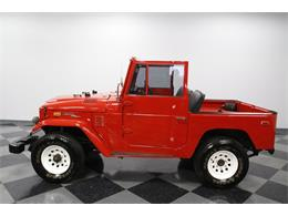 Picture of '72 Toyota Land Cruiser FJ located in North Carolina - $26,995.00 Offered by Streetside Classics - Charlotte - N3MA