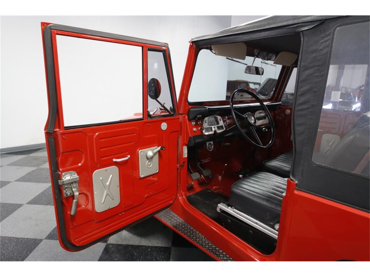 Large Picture of 1972 Toyota Land Cruiser FJ Offered by Streetside Classics - Charlotte - N3MA