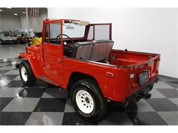Picture of '72 Land Cruiser FJ - $26,995.00 Offered by Streetside Classics - Charlotte - N3MA