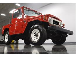 Picture of 1972 Land Cruiser FJ located in North Carolina Offered by Streetside Classics - Charlotte - N3MA