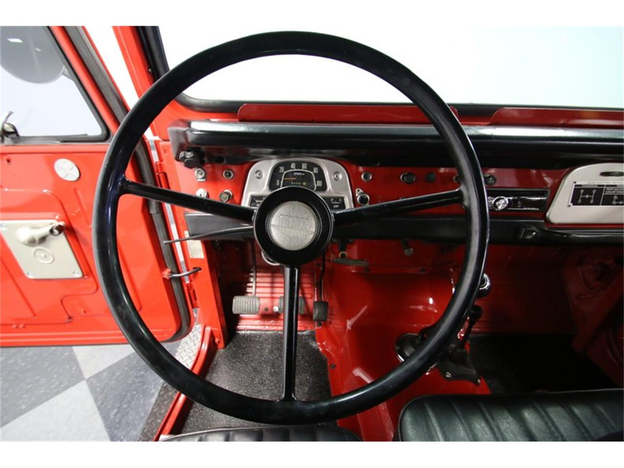 Large Picture of 1972 Toyota Land Cruiser FJ - $26,995.00 - N3MA