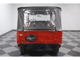 Picture of '72 Toyota Land Cruiser FJ Offered by Streetside Classics - Charlotte - N3MA