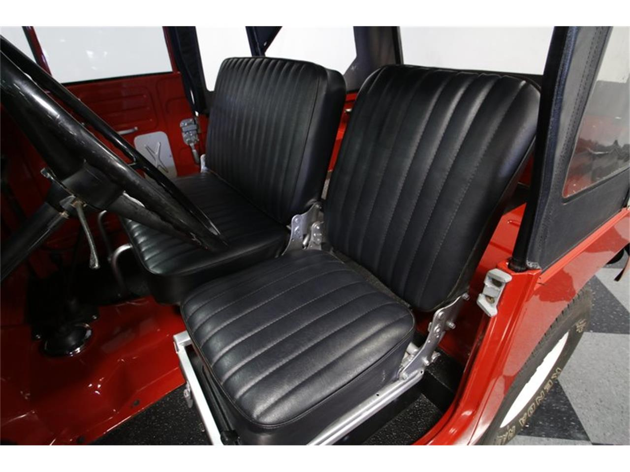 Large Picture of Classic '72 Toyota Land Cruiser FJ located in North Carolina - $26,995.00 - N3MA