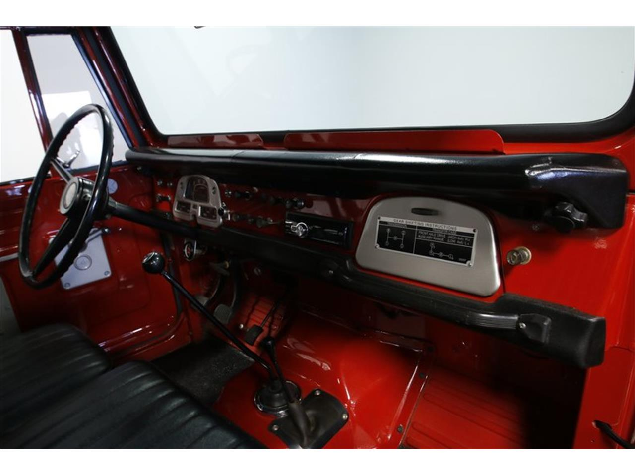 Large Picture of Classic '72 Land Cruiser FJ - $26,995.00 - N3MA
