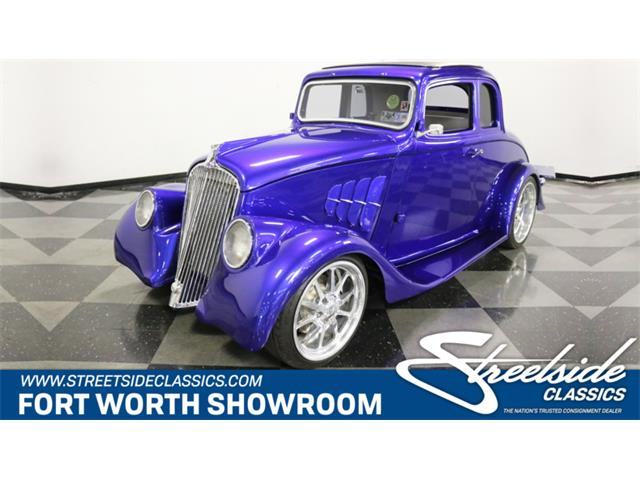Picture of '33 Coupe - N3ME