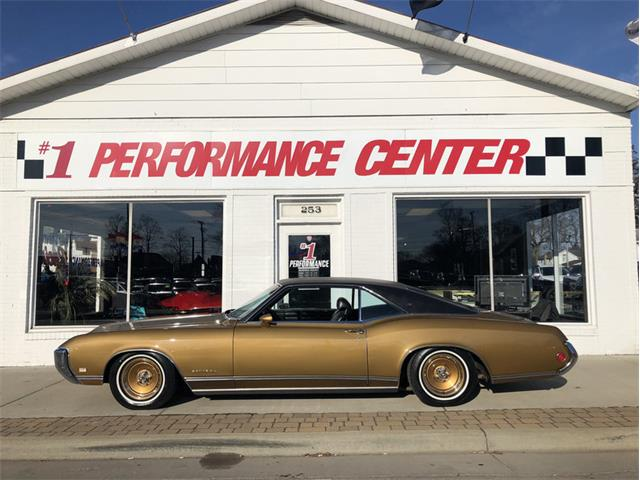 Picture of Classic 1969 Riviera located in Ohio Offered by  - N3N6