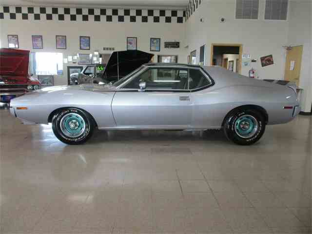 Picture of Classic '71 Javelin located in Ham Lake Minnesota - $12,995.00 - N3NA